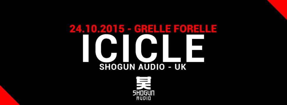 Icicle-news